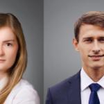 Maria Dymitruk, Bartosz Frydel